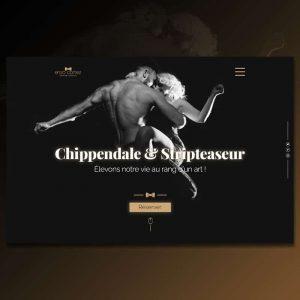 Strip-tease & chippendale à Strasbourg