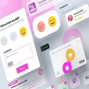 Emoji design tendances graphiques 2021